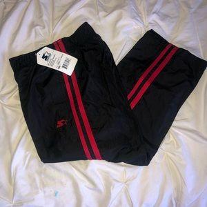 Starter,  Boys Athletic Track Pants